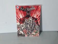 Batman Arkham City DC Comic Book Variant Cover Loot Gaming Crate Exclusive