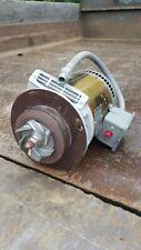 Hobart Dishwasher commercial pump motor model ~Ftp-800 Hobart~commercial~motor