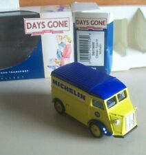 Citroen H Michelin van Days Gone boxed c.2001 scarce