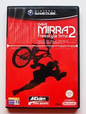 DAVE MIRRA FREESTYLE BMX 2 - GAMECUBE GC GAME CUBE - PAL ESPAÑA