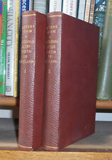 1815 Burts Letters From a Gentleman in the North of Scotland  Scottish Highlands