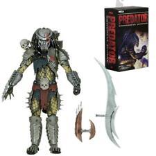 """Predator Ultimate Concrete Jungle Predator 7"""" Action Figure"""