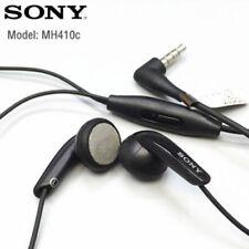 Auriculares Estereo Sony original Mh410c manos libres de boton 3.5mm