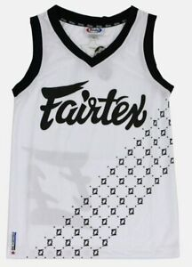 "Fairtex MMA ""DOUBLE F"" Jersey - JS6"