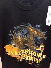 Dragon Tee Shirt Boys Xs 4/5 Nwt