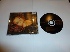 JANET JACKSON - Runaway - Deleted 1995 UK A&M label 4-track CD single
