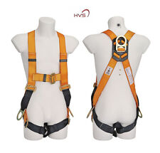 Full Body Harness Fall Protection - Adjustable