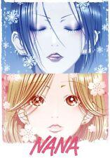 POSTER NANA SHIN REIRA BLACK STONES ANIME MANGA AI YAZAWA HACHI OSAKI REN #7