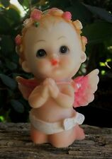 BABY SHOWER / BAPTISM PRAYING ANGEL PARTY FAVOR