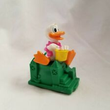 Donald Duck Burger King Kids Club Wind Up Action Toy Disney