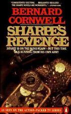 Sharpe's Revenge : Richard Sharpe and the Peace of 1814 No. 19 by Bernard Cornwe