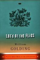 Lord of the Flies (Penguin Great Books of the 20th Century) by William Golding