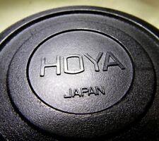 HOYA Rear Lens Cap for Pentax K PK KR KA A M Bayonet Twist on Asahi-K  Mount