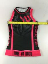 Wattie Ink Womens Size Xxs 2xs Triathlon Tri Top (5807)