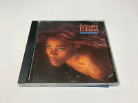 Princess - ALL FOR LOVE - CD Album © 1988 #835 114-2>Red Hot,I wish you love..