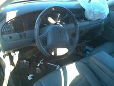Starter Motor Thru 3/13/05 Fits 96-05 CROWN VICTORIA 206658