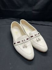 RARE VINTAGE GUCCI LOAFERS - Womens Size 38 (US 7.5) - MADE IN ITALY