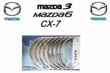 MAZDA 3 MAZDA 6 CX-7 2.2 MZR-CD R2AA BIG END BEARINGS @ STD