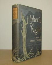 Robert Christie - Inherit the Night - 1st
