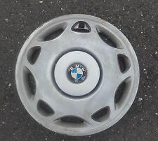 Radkappe Radblende BMW E34 E32 E36 E38 E39 15 Zoll Original 3613- 1180104 selten