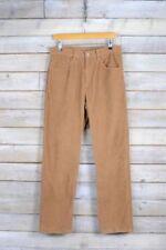 Vaqueros de hombre Levi's 100% algodón 32L