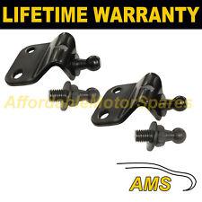 Universal Sombrero Botas Hatchback Gas Strut soportes par Ideal Para Kit de coche