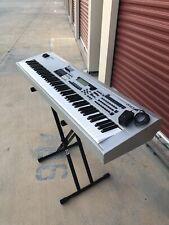 Yamaha MO8 Music Production Synthesizer pre-owned 88-key keyboard MO 8