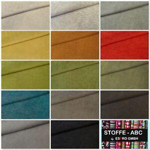 Tela de Tapicería Fleckless con Textura Funda Mueble Decoración por Metro