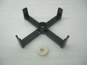 West Bend Replacement Base Stand Legs Hardware 5109 & 79506 Electric Wok
