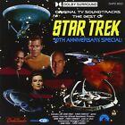 The Best of Star Trek: 30th Anniversary Special (Related Recordings) ENHANCED CD
