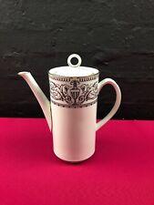 """Royal Worcester PADUA Coffee Pot 9"""" High"""