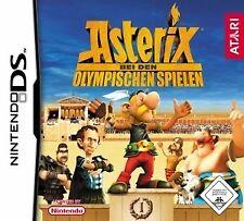 Nintendo DS Asterix bei den olympischen Spielen