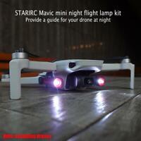 1 Set LED Night Flight Light Lamp Height Searchlight For DJI Mavic Mini Drone