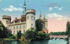 Germany Bad Kleve Schloss Moyland 01.89