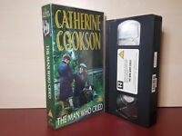 Catherine Cookson - The Man Who Cried -  PAL VHS Video Tape (H159)