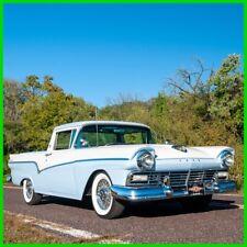 1957 Ford Ranchero Custom Ranchero
