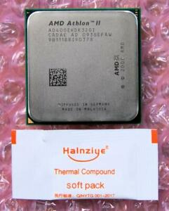 AMD Athlon II X3 AD400EHDK32GI Triple-Core 2.2GHz Socket AM2+ AM3 Processor CPU