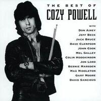 Powell Cozy - Very Best Of (NEW CD)