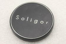 Soligor 75mm Front Push On Lens Cap USED - Y16