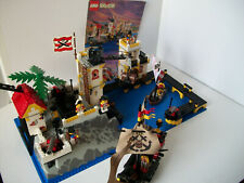 Lego Pirates Imperial Trading Post (6277) Vintage 1992