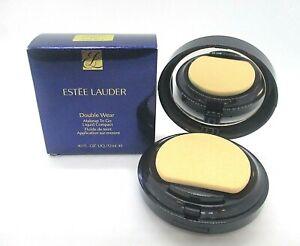 Estee Lauder Double Wear Makeup To Go Liquid Compact ~ 4N1 Shell Beige ~ 12 ml