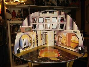 Star Wars Vintage Palitoy Death Star Space Station Playset CUSTOM MADE!