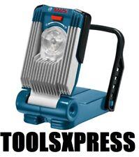 New Bosch Blue 18V Li-Ion Cordless LED Torch GLI Vari-LED - Tool Only