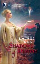 Shadows Of Destiny by Lee, Rachel