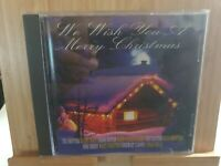 We Wish You a Merry Christmas - Various (2000) (CD)