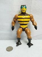 1983 Buzz Off Vintage vtg MOTU Masters of the Universe Action Figure Loose