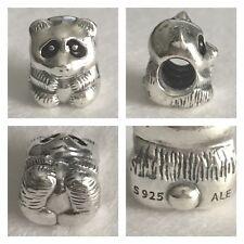 Pandora Charm Panda Bear ref 790490EN16 S925 ALE fuori produzione