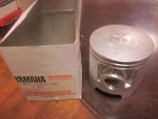 Yamaha YZ 125 piston new 2K6 11638 00