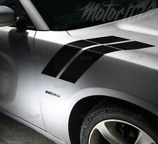 racing stripes graphics decals for dodge charger ebay. Black Bedroom Furniture Sets. Home Design Ideas