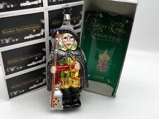 Inge Glas ⭐️⭐️ Birgit´s Christmas Collection Led. Edition. 17 cm ⭐️⭐️ Top